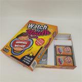 Tarjetas de juego personalizadas de tarjetas de juego de alta calidad Flashcards para adultos