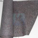 Garniture de feutre de matelas du polyester 100 pour le bâti