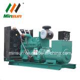 OEM autorisé Super silencieux générateurs diesel refroidi par air