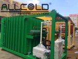 新しい葉野菜の真空冷却機械