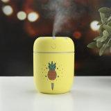 Mini umidificatore sveglio della camomilla 100ml con 7 colori che cambiano il diffusore dell'aroma