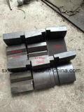 Servotyp Universalprüfungs-Maschine für Stahlstab (WAW-1000B)