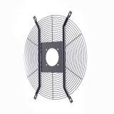 Promotion sur le fil chromé Grill le capot du ventilateur