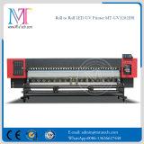 Rullo UV della stampante di getto di inchiostro di ampio formato di Refretonic 3.2m per rotolare stampante Mt-UV3202r per l'unità di elaborazione