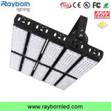 Для использования вне помещений IP65 коммерческих 500W Светодиодный прожектор для баскетбольной