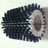 馬の毛の円形の車輪のブラシ(YY-704)