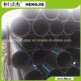 Ambiente que protege as tubulações plásticas do HDPE do PE da tubulação da alta qualidade plástica das câmaras de ar