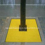 Reja de la barra de la reja/de la fibra de vidrio Gratings/FRP de la calzada de GRP