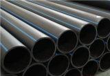 Hochdruckstahl griff verstärktes HDPE Rohr ineinander