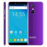 """Oukitel C8 5.5の"""" 18:9のアスペクトレシオのSmartphoneのスマートな電話"""