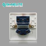 precio de fábrica 20 A 1 Módulo de interruptor de pared de baquelita con CE