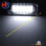 LED de Luz da Placa do Veículo Benz W203 4D (LED HS-004)