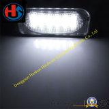 Het Licht van de LEIDENE Nummerplaat van het Voertuig voor Benz W203 4D (hs-leiden-004)