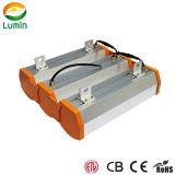 IP65 High-Power lineal de 200W LED de alta de la luz de la Bahía de Ra>90 0-10V regulable