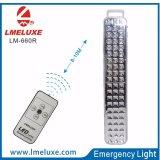 60 LED-Notleuchte mit der 4 Options-Fernsteuerungsbeleuchtung