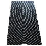 610mm*1220mm material de relleno de la torre de refrigeración