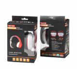 China excelente calidad de sonido Deporte Wireless Bluetooth Auriculares con radio FM