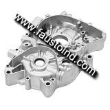 La fundición de aluminio de personalización de las piezas de motocicleta