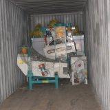 予備品が付いている構築デザイン100t小麦粉の製造所