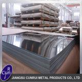 Goedkope Goede Kwaliteit 430 de Plaat van het Blad van het Roestvrij staal van Ba 2b