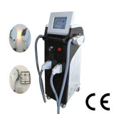 2 машина удаления волос лазера Handpieces Elight RF+IPL
