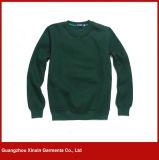 Normales unbelegtes Massensweatshirt mit verschiedenen Farben (T45)
