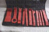 conjunto de herramienta del removedor del ajuste de la herramienta de mano 11PCS