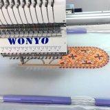 Wonyo Stickerei-Maschinen-einzelner Kopf mit grossem Bereich Wy1501cl