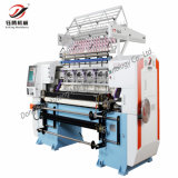 Hight Geschwindigkeits-technische Parameter-Textilmaschine