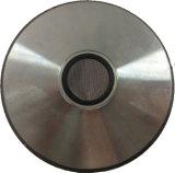 1インチ(25.4mm)の音声コイルのチタニウムのスピーカーHfの圧縮ドライバー