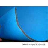 Fabbrica! ! ! Stampa di gomma 2018 del tessuto 3mm della Cina del neoprene variopinto del fornitore
