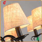 Luz de suspensão clara de venda quente do pendente do diodo emissor de luz
