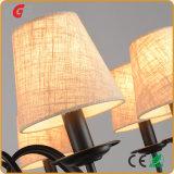 Colgante de LED de luz interior de la luz de LED Lámparas colgantes colgante