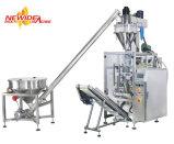 Máquina de embalagem de pó automática para o leite em pó desnatado em pó Especiarias