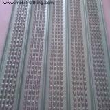 сетка решетины нервюры бетонной стены 450mm x 2200mm высокая