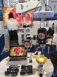 Marcação e FDA cirurgia LED microscópio com iluminação de LED