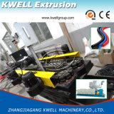 A velocidade 25m/Min escolhe a tubulação ondulada plástica da parede PP/PE/PA/EVA que faz a máquina