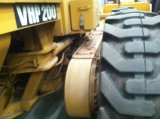 Used Caterpillar 160h engine grader original Cat grader 160h