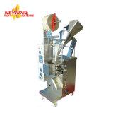 Máquina de embalagem pequena vertical do saco de pó do café instantâneo