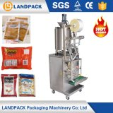 Liquide/Pepper/arachide/chocolat/Chili/tomate Machine d'emballage/la pâte de cari