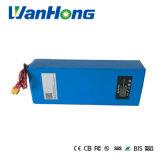 36V 17.5ah 18650 Li-Ionbatterie für E-Roller