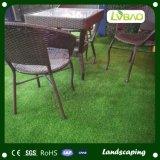حديقة زخرفة يرتّب عشب اصطناعيّة