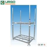Zubehör-haltbare bewegliche Metallstapel-Hochleistungsladeplatte