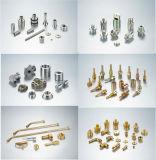 Peças de giro do CNC da precisão da manufatura da fábrica de China, auto fazer à máquina das peças sobresselentes