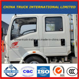 販売のためのSinotruk HOWO 6の車輪3.5tのトンライト貨物トラック