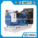 Typen das Dieselgenerator-Set 160kw/200kVA öffnen, das von Perkins Engine 1506A-E88tag1 angeschalten wird