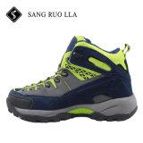 Les chaussures de sport, bottes imperméables, bottes militaires fabriqués en Chine, commerce de gros la randonnée pédestre Boot