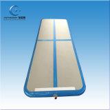 Stuoia gonfiabile dell'aria della pista di caduta di prezzi di fabbrica della Cina per ginnastica