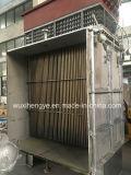 Calefator elétrico grande de duto de ar da potência