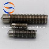 Стержень нержавеющей стали продетый нитку M16 (PD) ISO13918